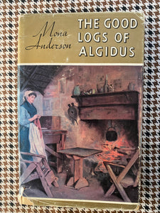 The Good Logs Of Algidus