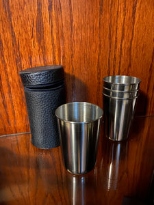 Set Of Travel Cups