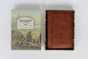Ted Baker Travel Wallet