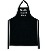 Karen Design - Large/BBQ/Mens Apron