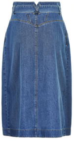 Noa Noa - Denim Skirt