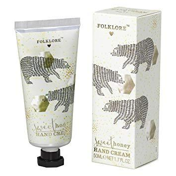 Folklore - Hand Cream Range