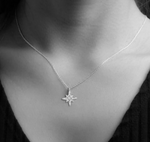 Lusso Muse - Star necklace
