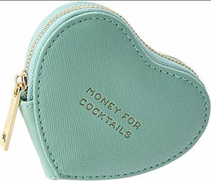Willow & Rose Pocket Money Purse Range
