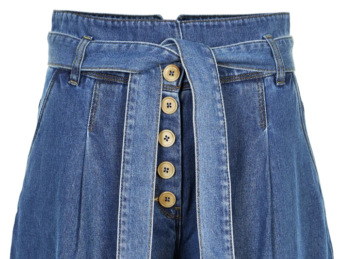 Noa Noa - Denim Trousers
