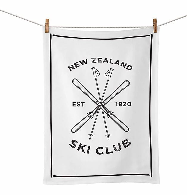 Moana Rd Tea towels