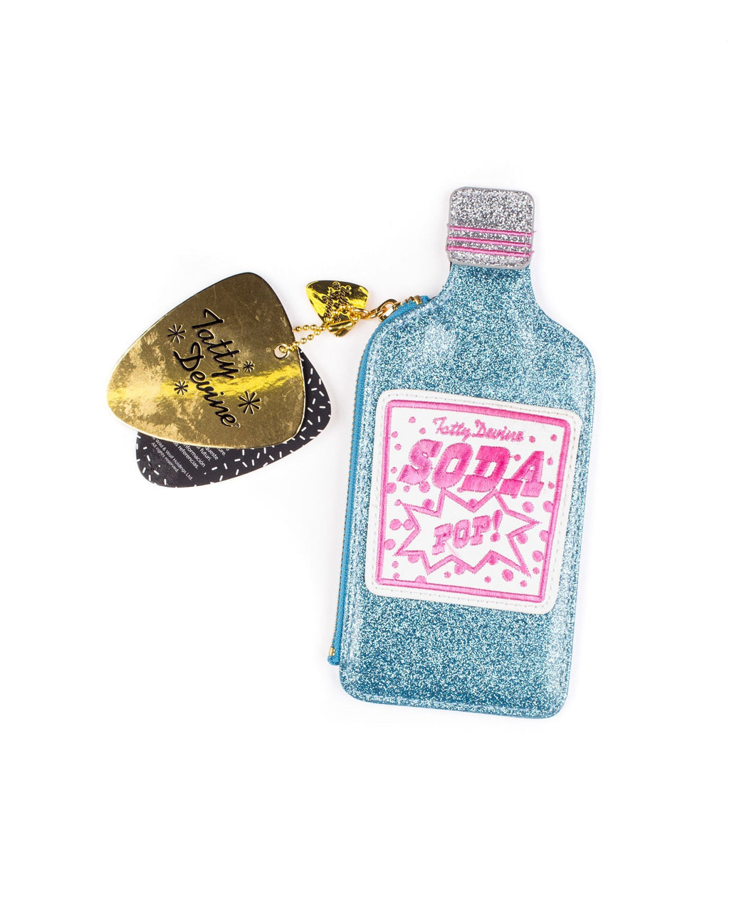 Tatty Devine - Soda Pop Coin Purse