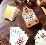 Whisky lovers - Playing cards