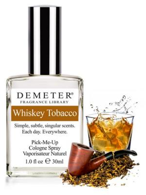 Demeter Fragrances