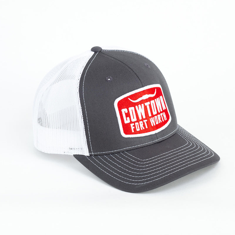 Cowtown Longhorn - Trucker Hat