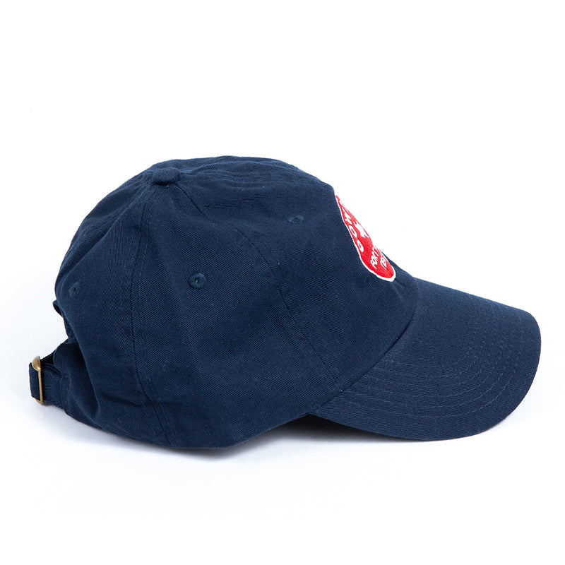 Cowtown - Ball Cap - Navy