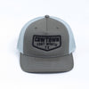 Cowtown Fort Worth TX - Trucker Hat
