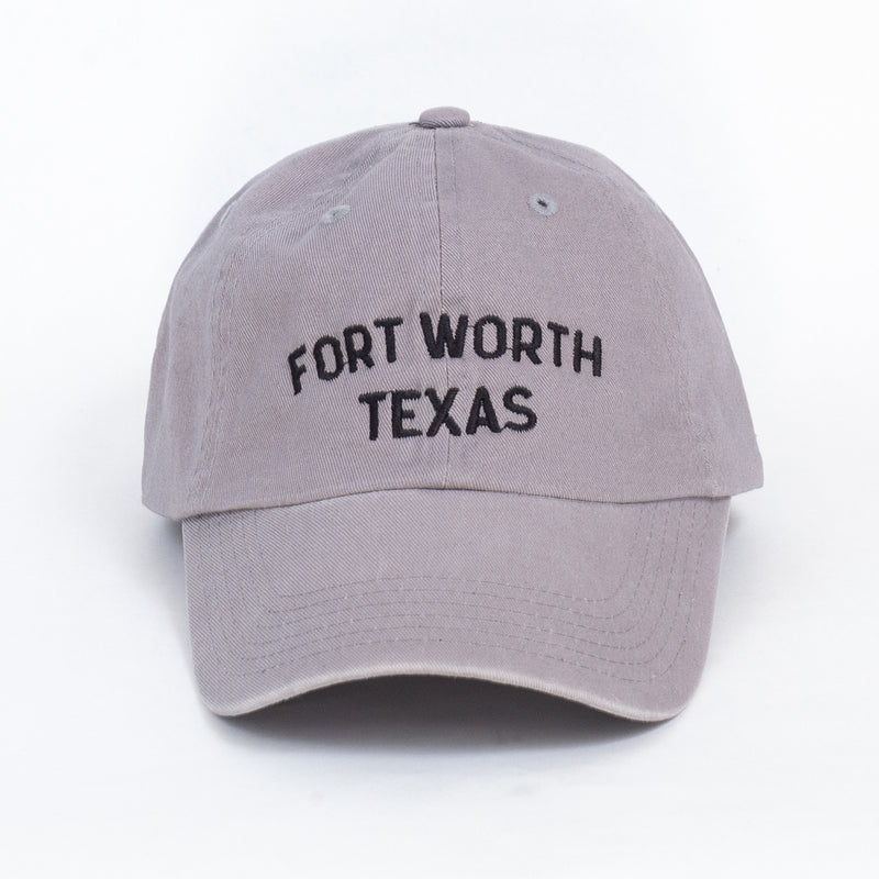 Fort Worth Texas - Ball Cap