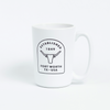 Fort Worth Badge Mug