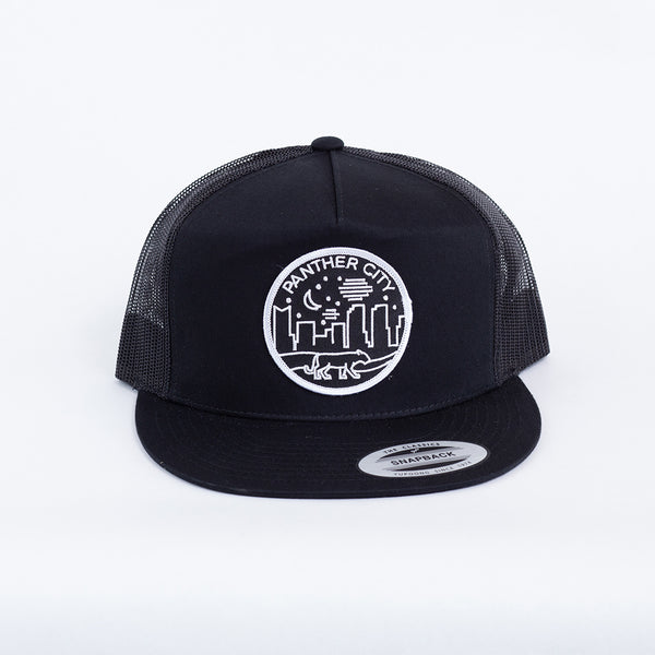 panther city hat