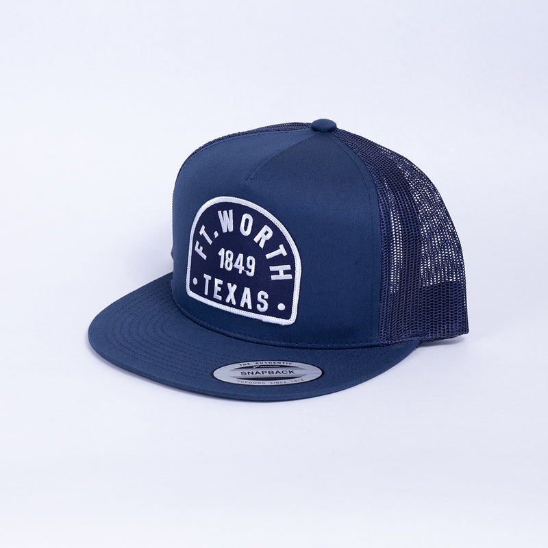 Fort Worth 1849 - SnapBack