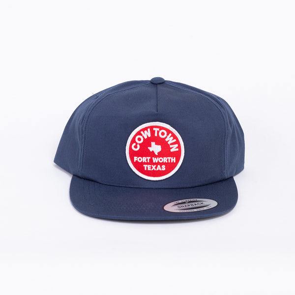 Cowtown - SnapBack