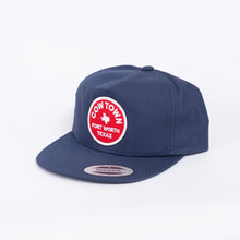 Cowtown Snapback Hat