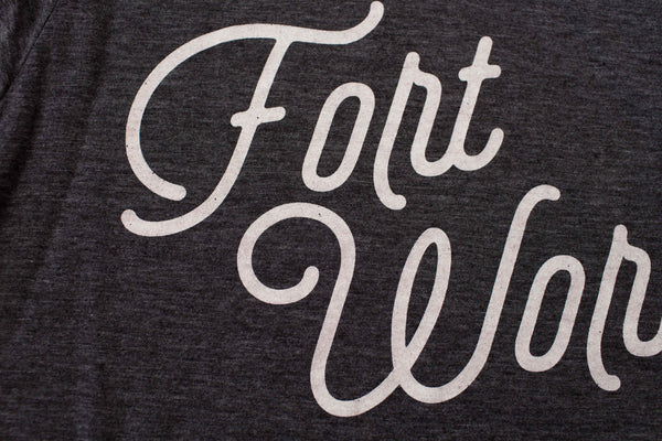 Fort Worth Locals - T-Shirt