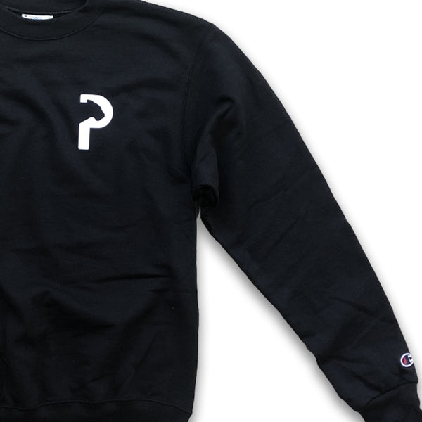 Panther City P™ x Champion® Crewneck