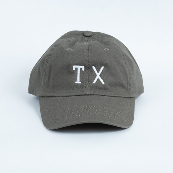 TX - Dad Hat