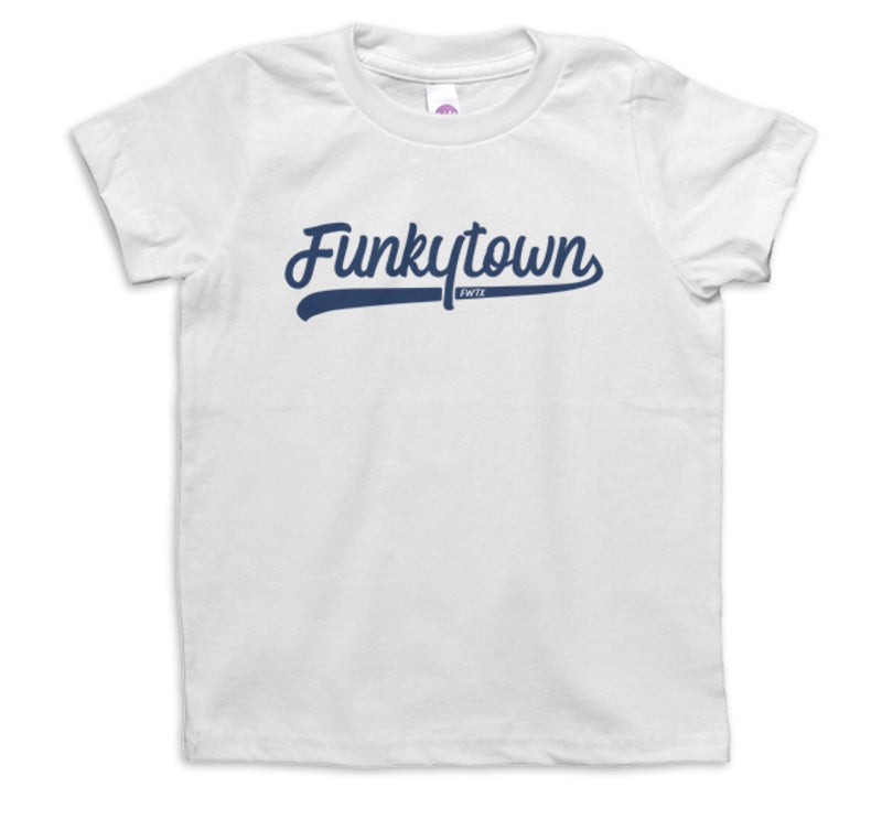 Funkytown Script - Toddler