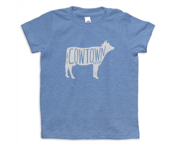 Cowtown Cow - Toddler