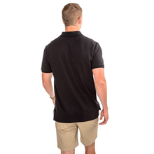 Skipjack Polo - Midnight Black