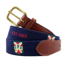 Bushwood Needlepoint Belt