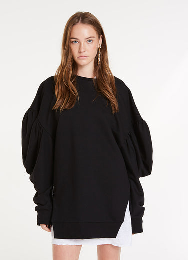Armor Sweatshirt / Black