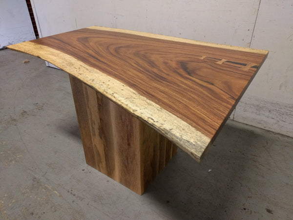 Live Edge Guanacaste/Parota Table Top