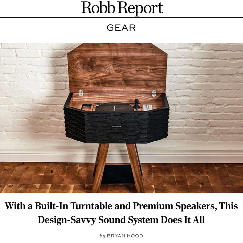robb report wrensilva loft article