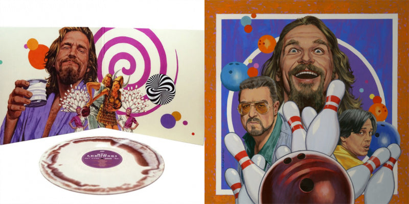 The Big Lebowski on Wrensilva Blog