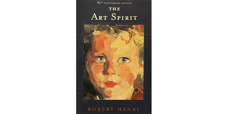 the art spirit robert henri on wrensilva blog