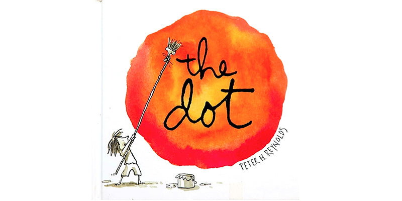 the dot peter h reynolds on wrensilva blog