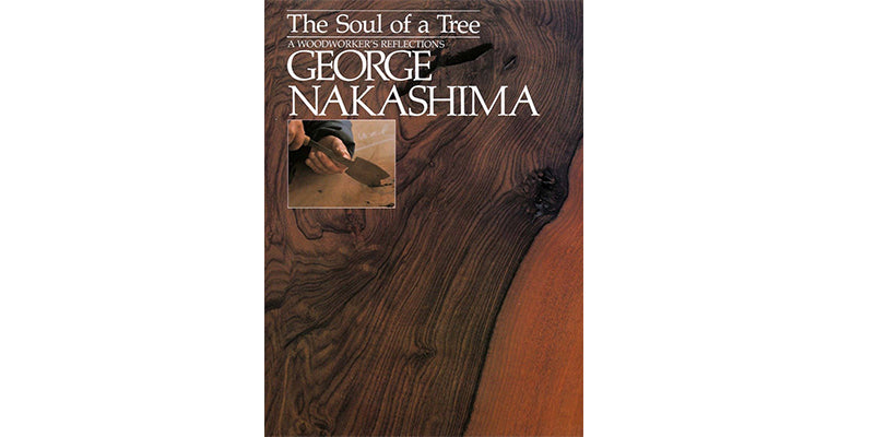 the soul of a tree nakashima on wrensilva blog