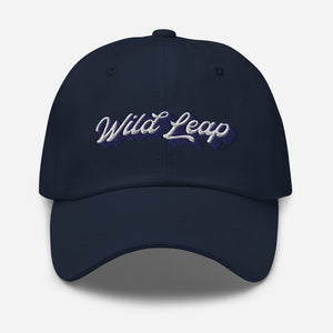 Wild Leap Dad Hat