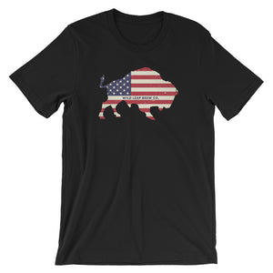 Buffalo Flag T-Shirt