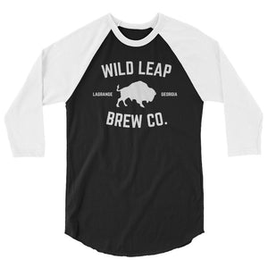 Wild Leap Brew Co Raglan