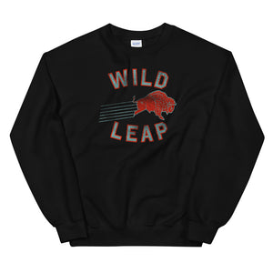 Old School College Unisex Sweatshirt