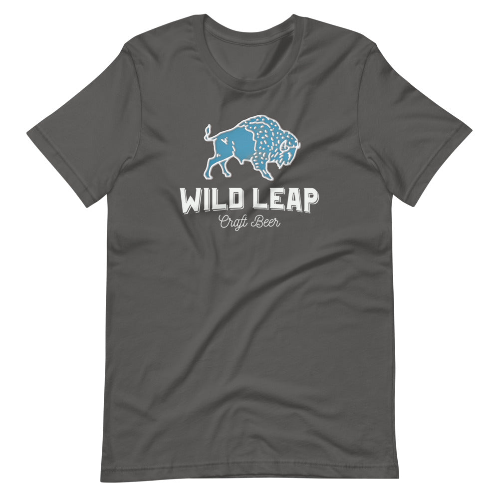 Wild Leap Craft Beer T-Shirt