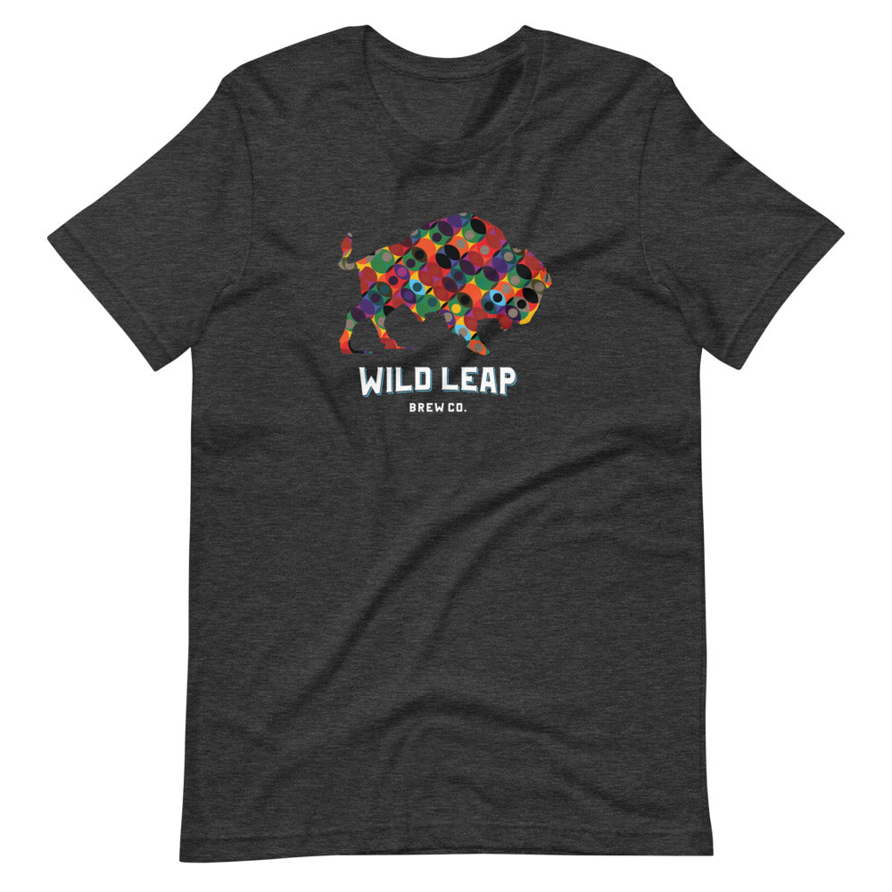 Alpha Abstraction Volume 1 T-Shirt
