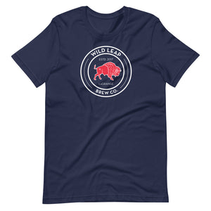 Wild Leap Brew Co. Unisex T-Shirt