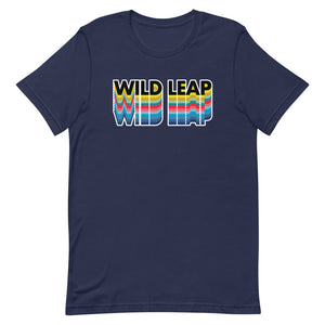 Color Swipe Unisex T-Shirt