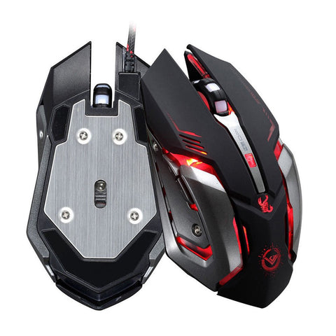 Swift 2 gaming mouse 3200DPI