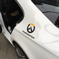 Overwatch Vinyl decals