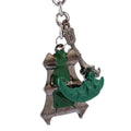 League of legends Thresh Key Chain