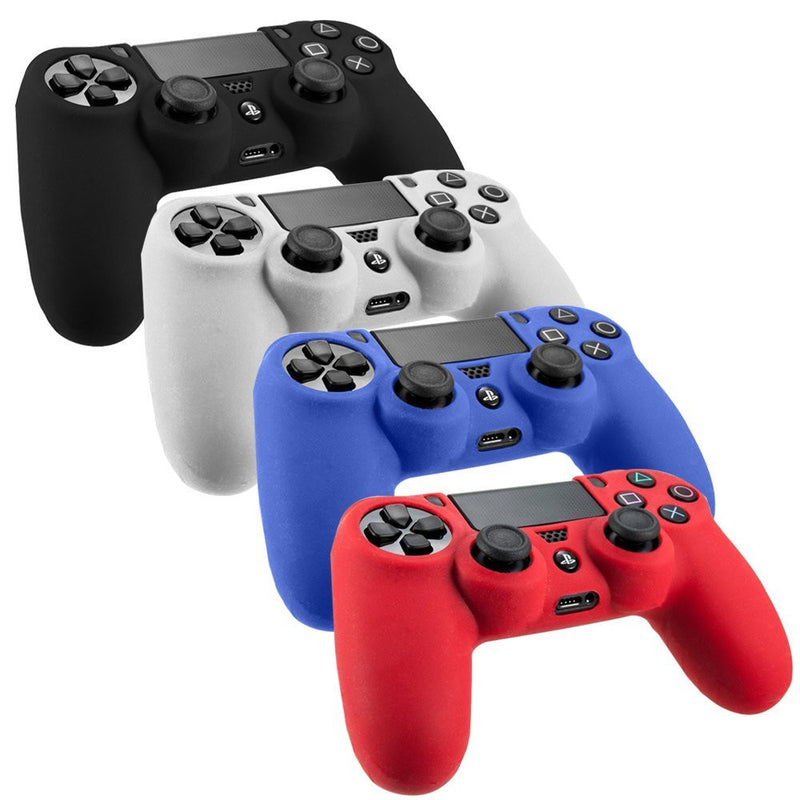 PS4 Colored Controller skins