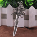 Wow Frostmourne key chain