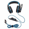 X2 Gaming Headset Blue Edition